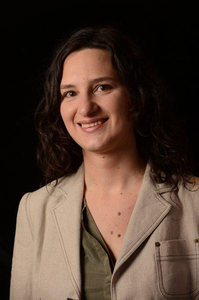 Cristina Lois Gomez