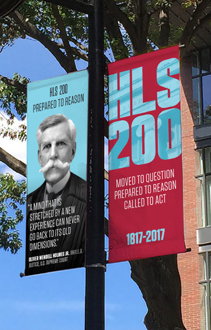 HLS200 Banners